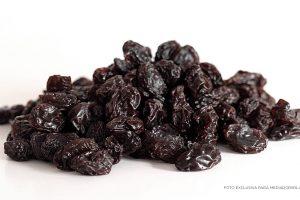 uvas pasas